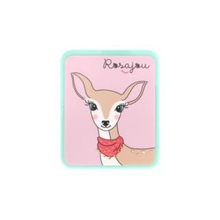 fard à paupières bambi enfant