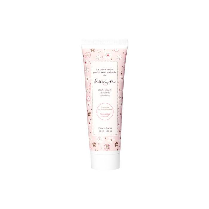 body cream for children