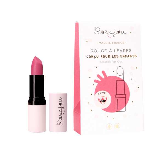 Rouge à lèvre rose - enfant