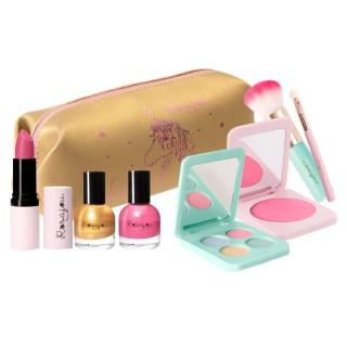 Luxe kids makeup gift set
