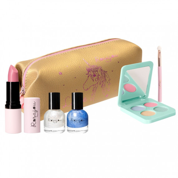 Panoplie luxe maquillage enfant