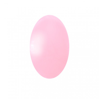 Pink nail polish for children