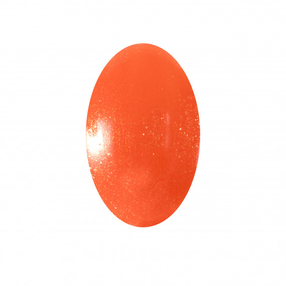 Vernis à ongles orange