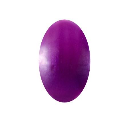 Vernis violet avec des nacres