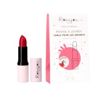 Red lipstick for children