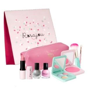 Beautiful makeup set for children