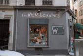 Les P'tits Boudoirs